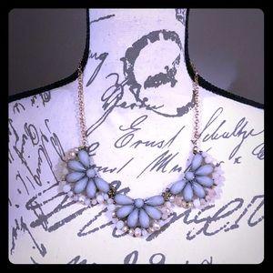 Jewelry - Statement necklace- nickel-free